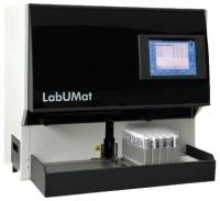 LabUMat  Автоматический анализатор мочи (11 параметров, 250 тест-пол./час, 100 проб одноврем, комп.