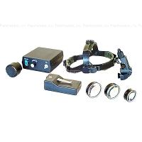 Офтальмоскоп налобный НБО-3-01