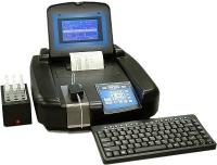 STAT FAX 3300  Анализатор биохимический полуавтомат со встроенной проточной кюветой